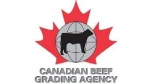Canadian Beef Grading Agency